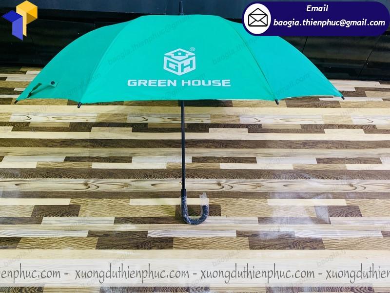sản xuất ô dù cầm tay che nắng